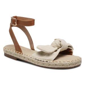 Sandály Jenny Fairy WS5278-30 Ekologická kůže /-Ekologická kůže