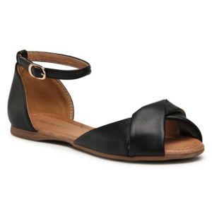 Sandály Clara Barson WS2821-03 Ekologická kůže /-Ekologická kůže