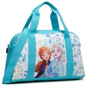 Tašky pro mládež Frozen ACCCS-SS21-03DFR Textilní materiál
