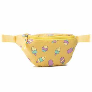 Tašky pro mládež Nelli Blu UD224-010 Textilní materiál