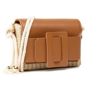 Dámské kabelky DeeZee EBG13633 Velice kvalitní materiál,Ekologická kůže