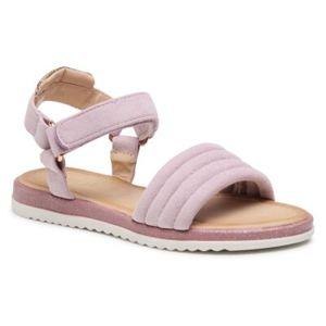 Sandály Nelli Blu CS2505-34 Ekologická kůže /-Ekologická kůže